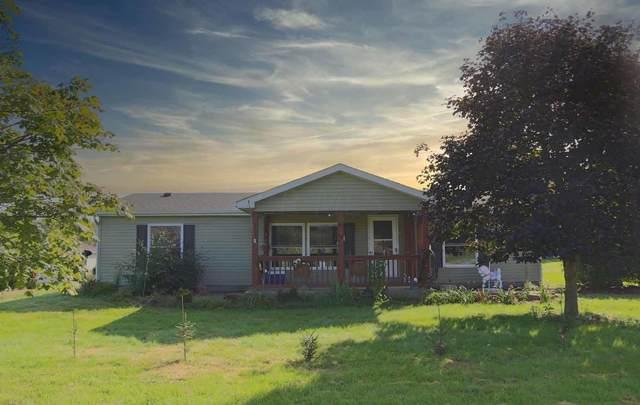 25481 Hopewell Road, Gambier, OH 43022 (MLS #220033205) :: Sam Miller Team