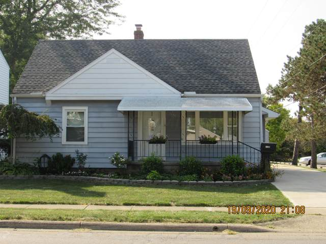1135 Atwater Avenue, Circleville, OH 43113 (MLS #220033206) :: RE/MAX ONE