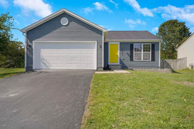 1081 Clifton Chase Drive, Galloway, OH 43119 (MLS #220033216) :: Exp Realty