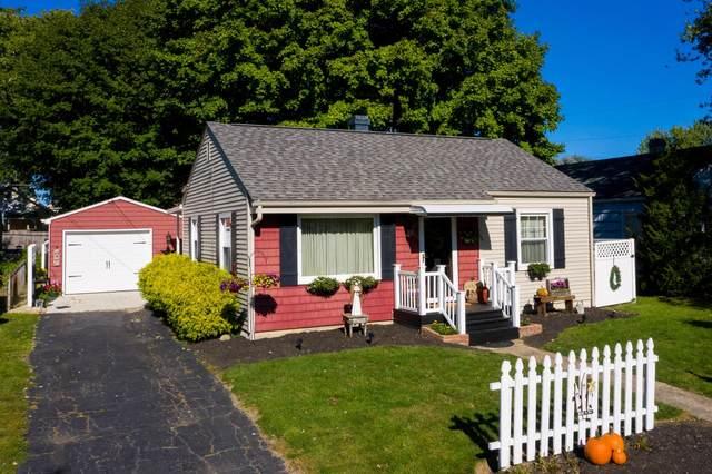 200 N Madison Road, London, OH 43140 (MLS #220033241) :: Signature Real Estate