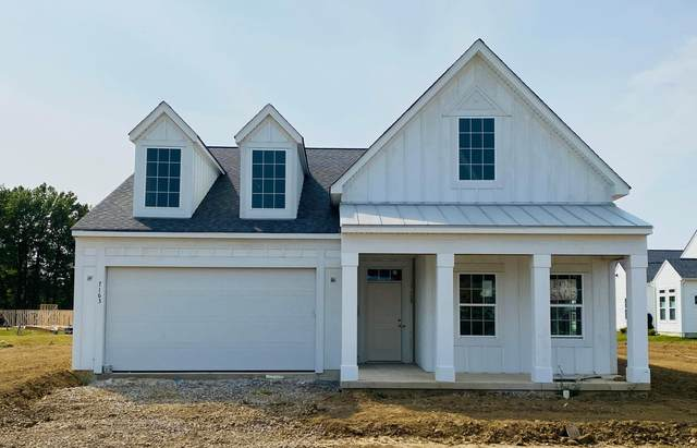 7163 Ringbill Loop, Sunbury, OH 43074 (MLS #220033243) :: Dublin Realty Group