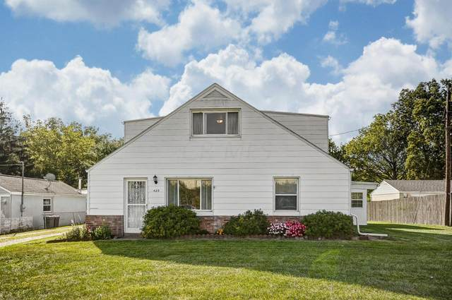 429 Garden Heights Avenue, Columbus, OH 43228 (MLS #220033259) :: Exp Realty
