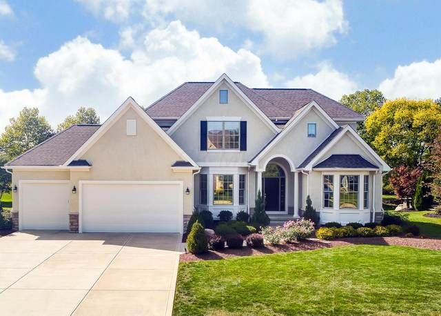 5919 Winslow Court, Dublin, OH 43016 (MLS #220033264) :: Exp Realty
