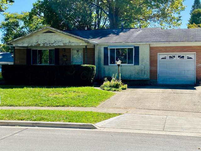 394 Foxwood Drive, Columbus, OH 43230 (MLS #220033277) :: Signature Real Estate