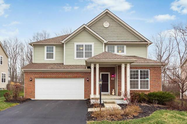 140 Roundwood Court, Pickerington, OH 43147 (MLS #220033302) :: The Clark Group @ ERA Real Solutions Realty