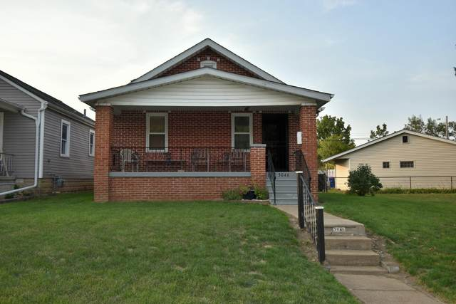 3046 Steele Avenue, Columbus, OH 43204 (MLS #220033305) :: Berkshire Hathaway HomeServices Crager Tobin Real Estate