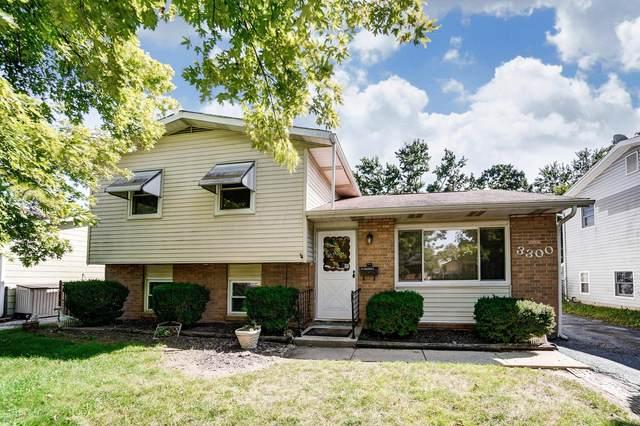 3300 Reaver Avenue, Grove City, OH 43123 (MLS #220033329) :: Keller Williams Excel