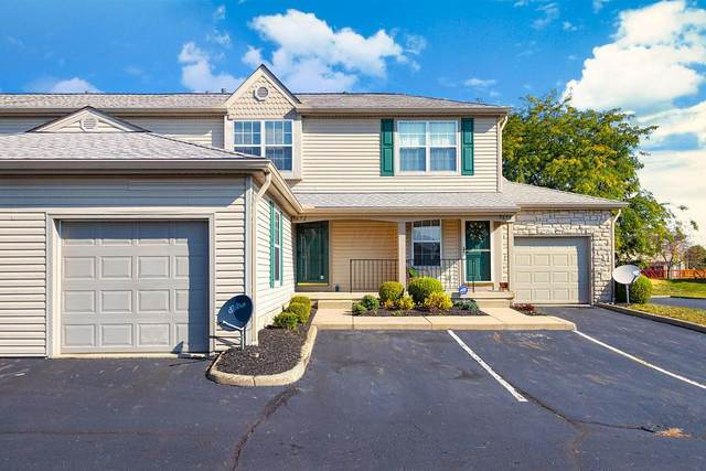 5672 Mango Lane 104D, Hilliard, OH 43026 (MLS #220033360) :: The Jeff and Neal Team | Nth Degree Realty