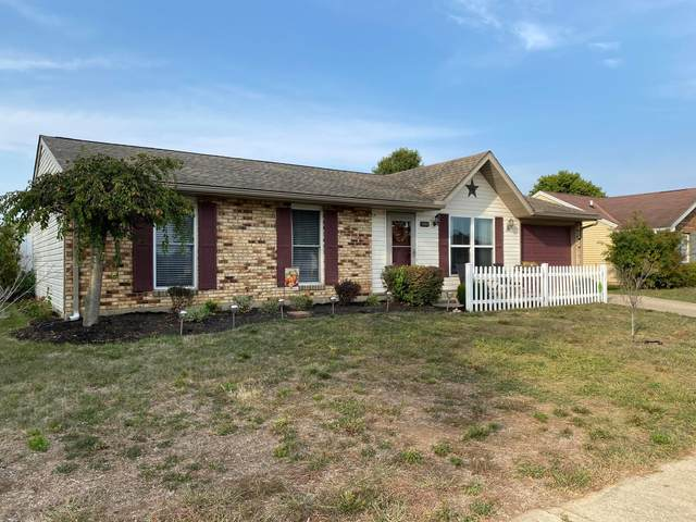 2080 Arapaho Drive, Circleville, OH 43113 (MLS #220033364) :: RE/MAX ONE