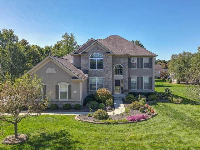 5964 Bayside Ridge Drive, Galena, OH 43021 (MLS #220033369) :: Berkshire Hathaway HomeServices Crager Tobin Real Estate