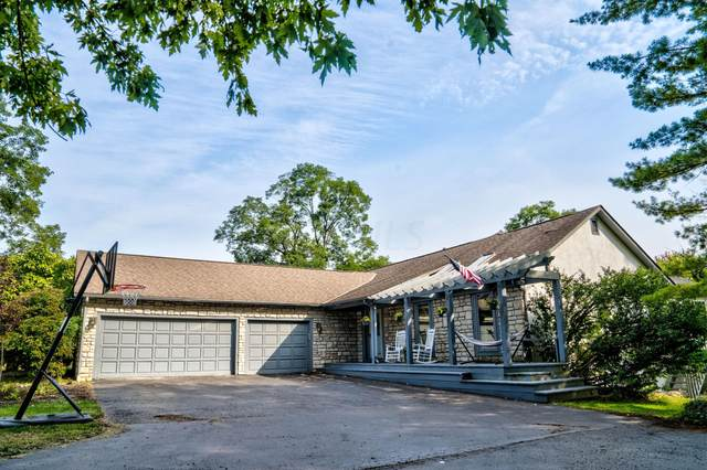 6280 Freeman Road, Westerville, OH 43082 (MLS #220033372) :: Signature Real Estate