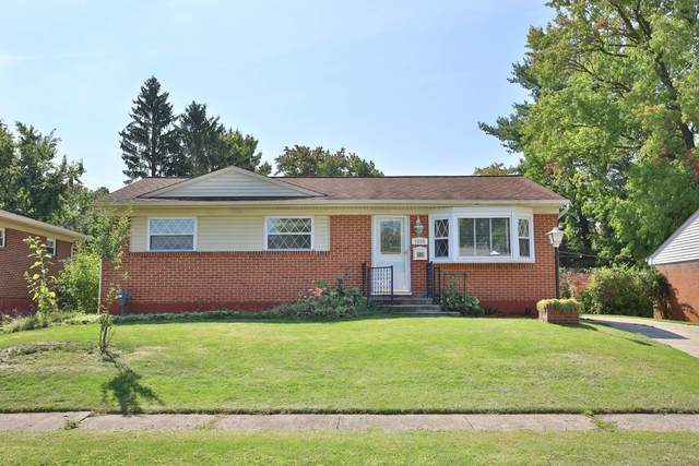 1059 Roche Court S, Columbus, OH 43229 (MLS #220033374) :: RE/MAX ONE