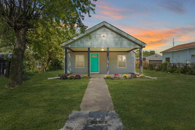 282 Loxley Drive, Columbus, OH 43207 (MLS #220033376) :: RE/MAX ONE