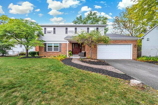 1184 Nantucket Avenue, Columbus, OH 43235 (MLS #220033377) :: Exp Realty