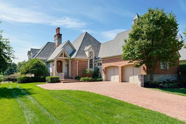 4467 Tavistock Circle, Powell, OH 43065 (MLS #220033387) :: Jarrett Home Group