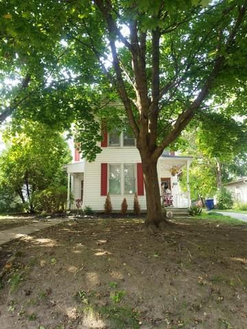 20 Montrose Avenue, Delaware, OH 43015 (MLS #220033406) :: Keller Williams Excel