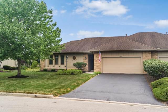10311 Braemar Drive, Powell, OH 43065 (MLS #220033414) :: Keller Williams Excel