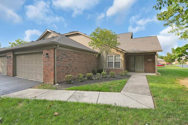 587 Piney Glen Drive, Columbus, OH 43230 (MLS #220033432) :: Core Ohio Realty Advisors