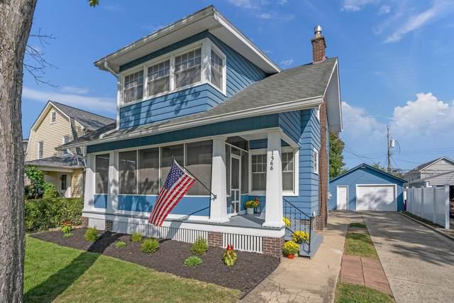 1566 Wyandotte Road, Columbus, OH 43212 (MLS #220033439) :: Signature Real Estate