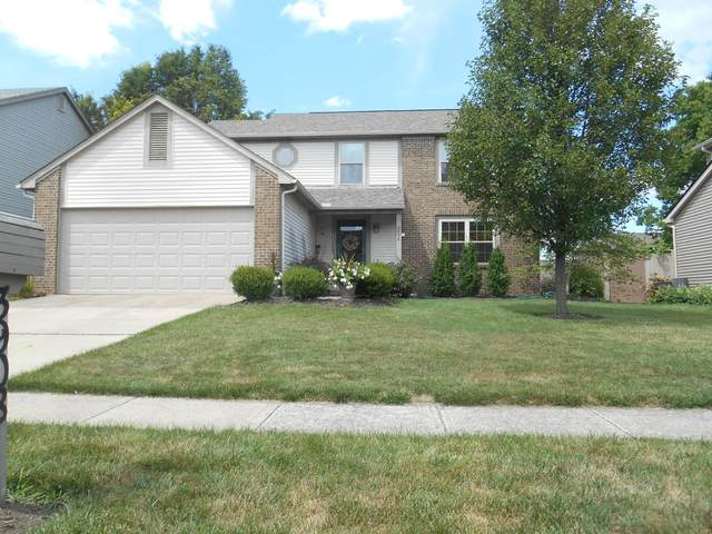 3908 Basia Drive, Columbus, OH 43204 (MLS #220033443) :: The Jeff and Neal Team | Nth Degree Realty