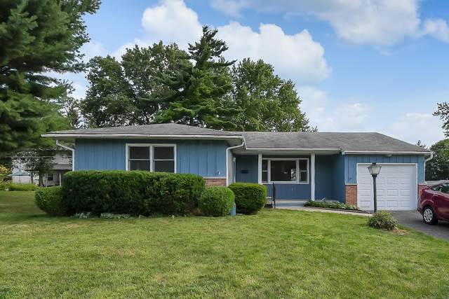 7511 Northfield Court, Reynoldsburg, OH 43068 (MLS #220033456) :: The Holden Agency