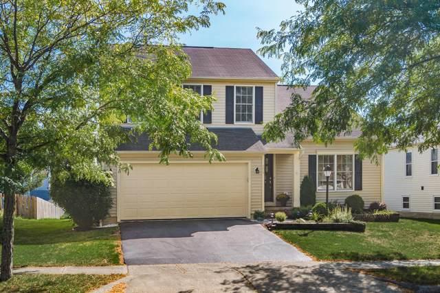 204 Knight Dream Street, Delaware, OH 43015 (MLS #220033461) :: CARLETON REALTY
