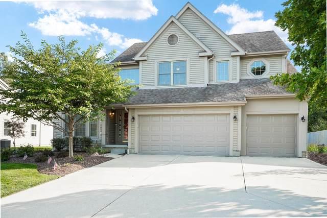 2945 Longridge Way, Grove City, OH 43123 (MLS #220033465) :: HergGroup Central Ohio