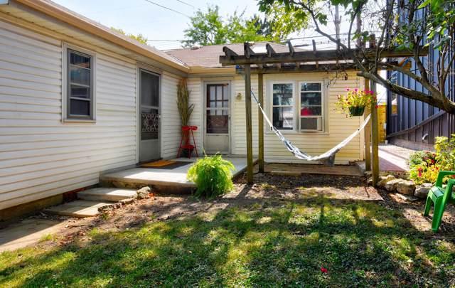386 Biehl Alley, Columbus, OH 43206 (MLS #220033468) :: The Holden Agency