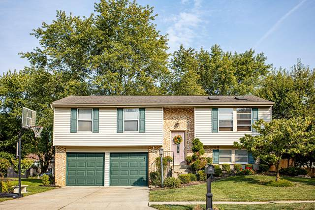 3076 Downhill Drive, Columbus, OH 43221 (MLS #220033469) :: Keller Williams Excel