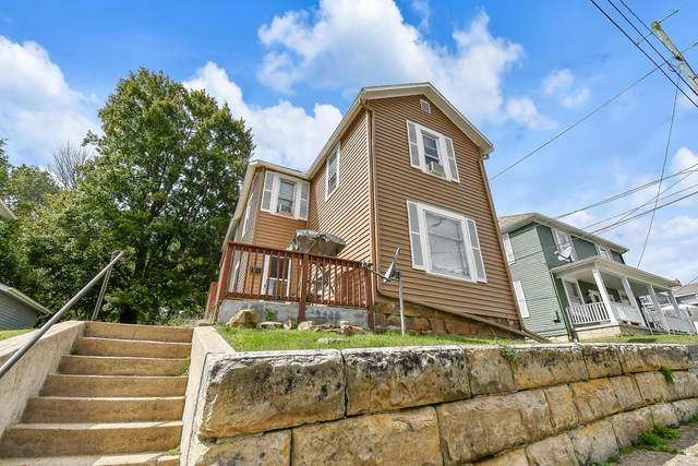 313 Sycamore Street 313 & 313 1/2, Lancaster, OH 43130 (MLS #220033472) :: RE/MAX ONE