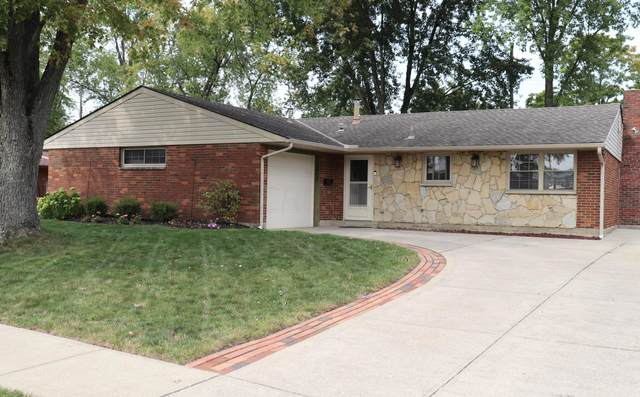 3600 Madrid Drive, Westerville, OH 43081 (MLS #220033473) :: Keller Williams Excel