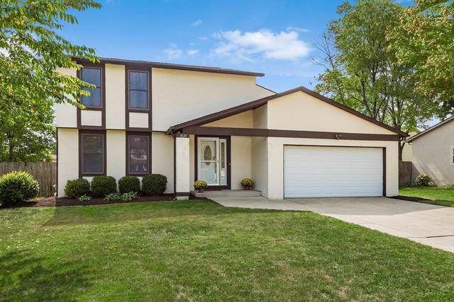 4129 Sequoia Avenue, Grove City, OH 43123 (MLS #220033498) :: CARLETON REALTY