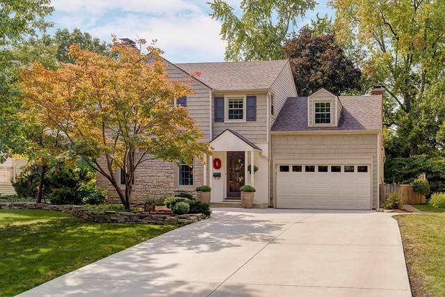 2547 Berwyn Road, Upper Arlington, OH 43221 (MLS #220033503) :: Shannon Grimm & Partners Team
