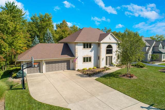 3358 Foxcroft Drive, Lewis Center, OH 43035 (MLS #220033509) :: Signature Real Estate