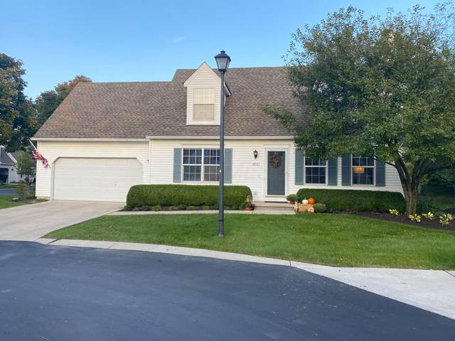 6271 Mcnaughten Place Lane, Columbus, OH 43213 (MLS #220033517) :: Dublin Realty Group