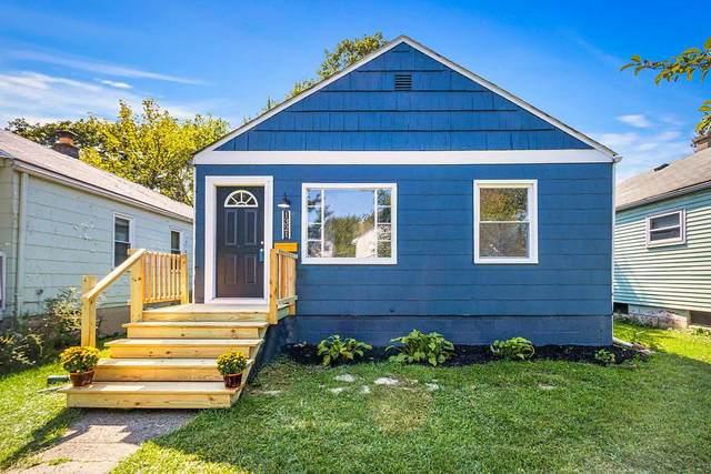1321 Aberdeen Avenue, Columbus, OH 43211 (MLS #220033520) :: Jarrett Home Group