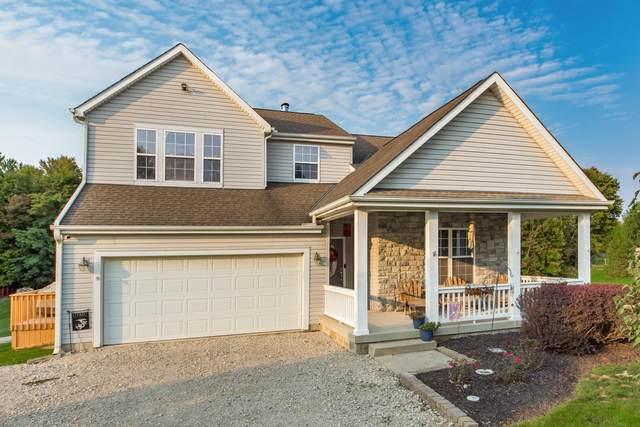 5387 Township Road 187, Marengo, OH 43334 (MLS #220033527) :: Sam Miller Team
