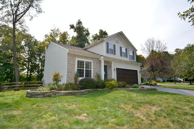 117 Beech Court, Delaware, OH 43015 (MLS #220033528) :: The Clark Group @ ERA Real Solutions Realty