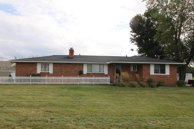 4955 Central College Road, Westerville, OH 43081 (MLS #220033544) :: Signature Real Estate