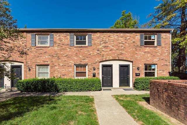 4816 Merrifield Place, Upper Arlington, OH 43220 (MLS #220033548) :: Core Ohio Realty Advisors