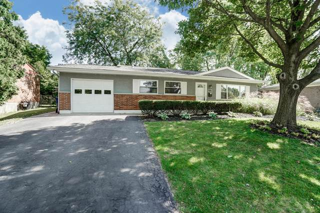 1730 Newfield Road, Columbus, OH 43209 (MLS #220033549) :: Susanne Casey & Associates