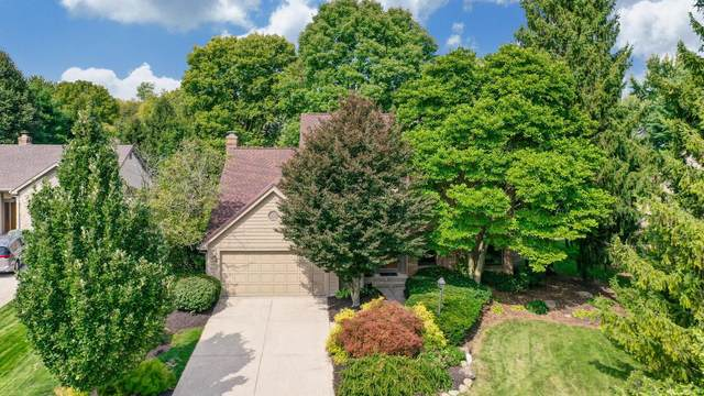 3288 Scioto Run Boulevard, Hilliard, OH 43026 (MLS #220033551) :: Berkshire Hathaway HomeServices Crager Tobin Real Estate