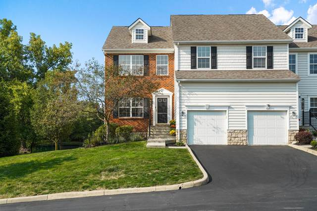 9183 Walker Park Drive, Columbus, OH 43240 (MLS #220033557) :: Signature Real Estate