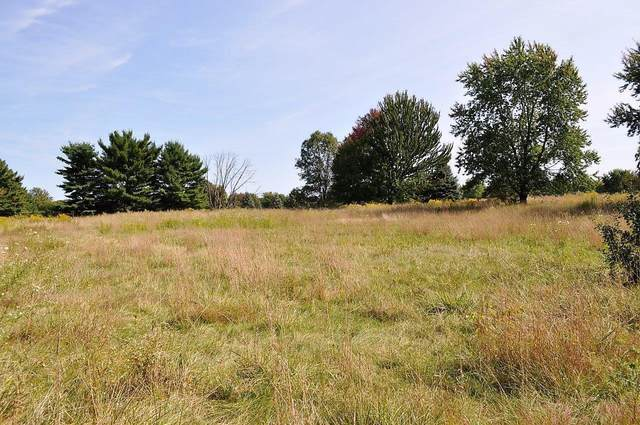 0 Marquette Drive Lot 1, Lancaster, OH 43130 (MLS #220033559) :: RE/MAX ONE