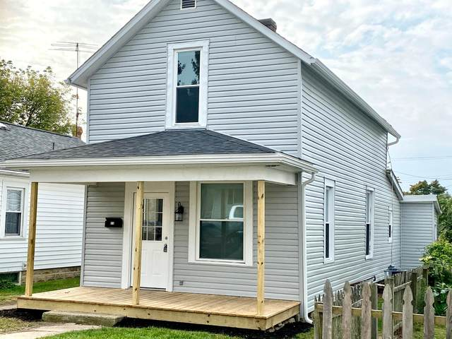 876 E Mulberry Street, Lancaster, OH 43130 (MLS #220033566) :: RE/MAX ONE