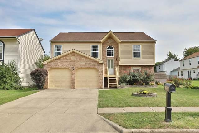 3804 Sunburst Drive, Columbus, OH 43207 (MLS #220033577) :: Signature Real Estate