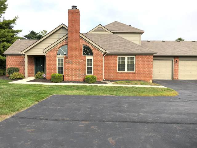 3896 Sandstone Circle, Powell, OH 43065 (MLS #220033580) :: Signature Real Estate