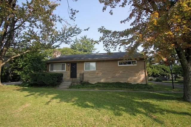 712 Thomas Lane, Columbus, OH 43214 (MLS #220033587) :: The Jeff and Neal Team | Nth Degree Realty