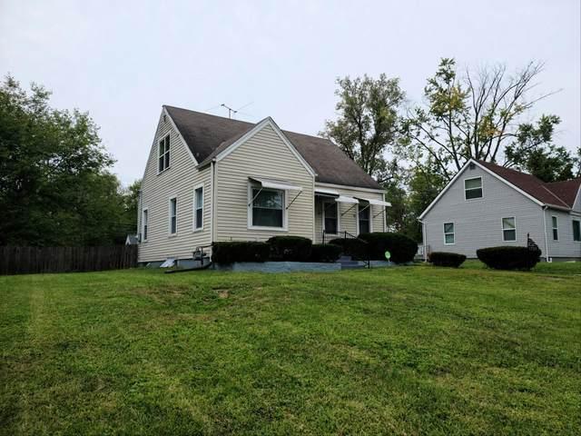 1739 Devonshire Road, Columbus, OH 43219 (MLS #220033608) :: CARLETON REALTY