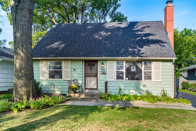 133 N Chesterfield Road NW, Columbus, OH 43209 (MLS #220033611) :: RE/MAX ONE